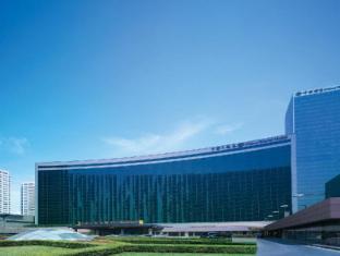 北京中国大饭店-香格里拉酒店集团