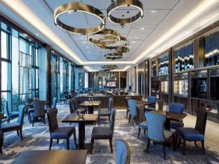 Shangri-La's China World Hotel, Beijing Beijing - Horizon Club Buffet Area