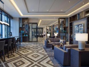 Shangri-La's China World Hotel, Beijing Beijing - Horizon Lounge