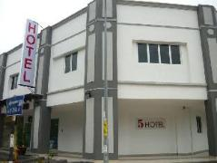 Five Hotel | Malaysia Hotel Discount Rates