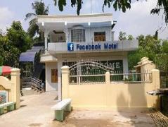 Facebook Motel, Myanmar