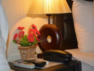 Fine Stay Serviced Apartments