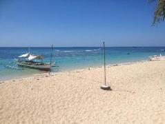 Seahorse Tourist Inn Philippines