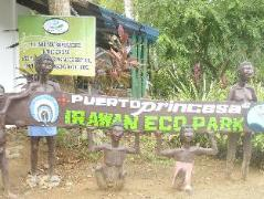Hotel in Philippines Puerto Princesa City | Tent and Breakfast at Irawan Ecopark