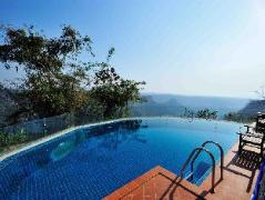 Crest Villa Mansion | Myanmar Budget Hotels