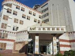 Hotel in Taiwan   East Coast Sea View Hotel
