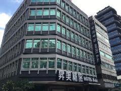 Beauty Hotels Taipei- Hotel Bchic Taiwan