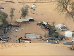 Bedouin Oasis Camp United Arab Emirates