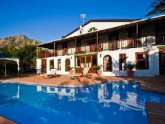 Rose Manor Guest House - South Africa Discount Hotels