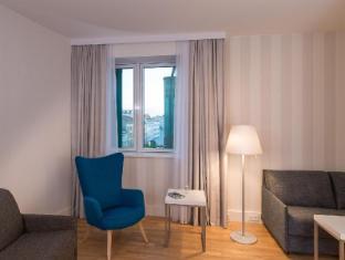 NH Collection Wien Zentrum Vienna - Guest Room