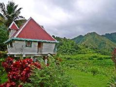 Kiangan Viewpoint Homestay | Philippines Budget Hotels