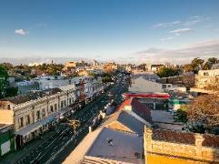 The Urban Newtown Hotel | Australia Hotels Sydney