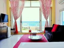 View Sand Guest House: interior
