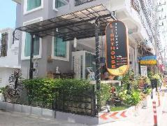 Lighthouse Residence | Cheap Hotel in Pattaya Thailand