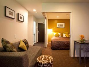 The Quadrant Hotel & Suites Auckland - Guest Room