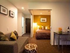 The Quadrant Hotel & Suites New Zealand