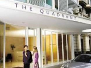 The Quadrant Hotel & Suites Auckland - Exterior