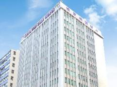 Hotel in Hong Kong | Silka Far East Hotel