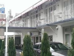 Australia Hotel Booking | Baileys Motel