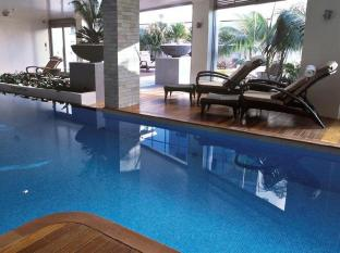 The Richardson Hotel & Spa Perth - Swimming Pool