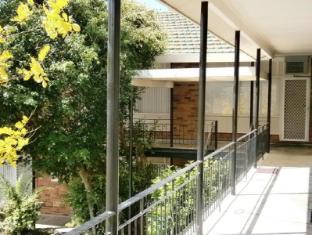 Ultimate Apartments Bondi Beach Sydney - Balcony/Terrace