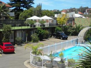 Ultimate Apartments Bondi Beach Sydney - Swimming Pool