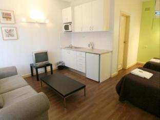 Ultimate Apartments Bondi Beach Sydney - Interior