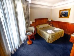 Palace Hotel Zagreb Zagreb - Guest Room
