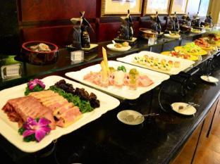 Best Western Pudong Sunshine Hotel Shanghai - Buffet