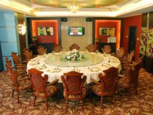 Best Western Pudong Sunshine Hotel Shanghai - Restaurant