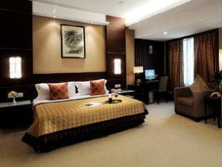 Best Western Pudong Sunshine Hotel Shanghai - Guest Room