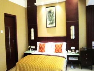 Best Western Pudong Sunshine Hotel Shanghai - Interior