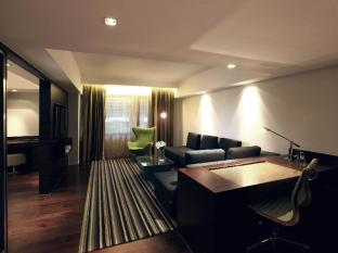 The Mira Hotel Hongkong - Sviit