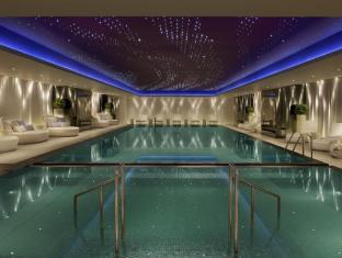 The Mira Hotel Hongkong - Swimmingpool