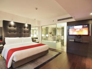 The Mira Hotel Hong Kong - Sviitti