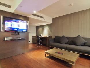 The Mira Hotel Hongkong - Suite