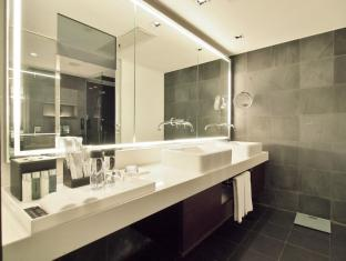 The Mira Hotel Hong-Kong - Salle de bain