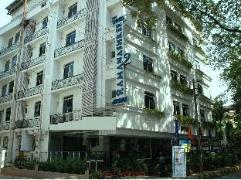 Ramanashree Brunton Hotel | India Hotel