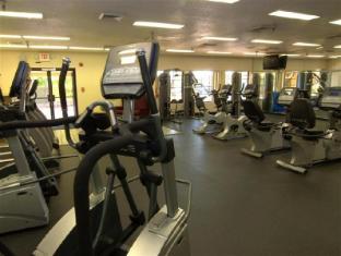 Alexis Park Resort Las Vegas (NV) - Fitness Room