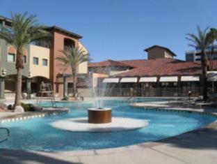 Alexis Park Resort Las Vegas (NV) - Swimming Pool