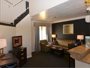 Alexis Park Resort Las Vegas (NV) - Interior