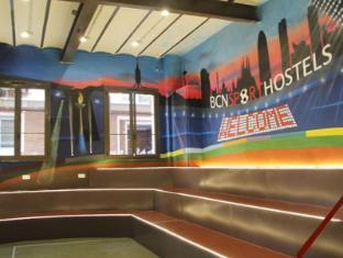 Bcn Sport Hostels