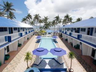 Bolabog Beach Resort