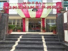 Hotel in India | Hotel Sunshine Park