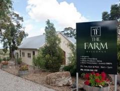 The Farm Willunga Guest House | Australia Hotels Willunga