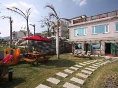 Oceans Grand View Bed and Breakfast Taiwan