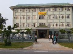 Sunrise Hotel | Vietnam Budget Hotels