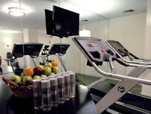 Hotel Mela Times Square New York (NY) - Fitness Room