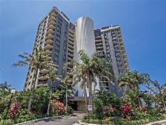 Princess Palm On The Beach Apartments Australia