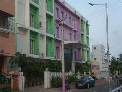 Lotels Hotel - Medavakkam | India Budget Hotels